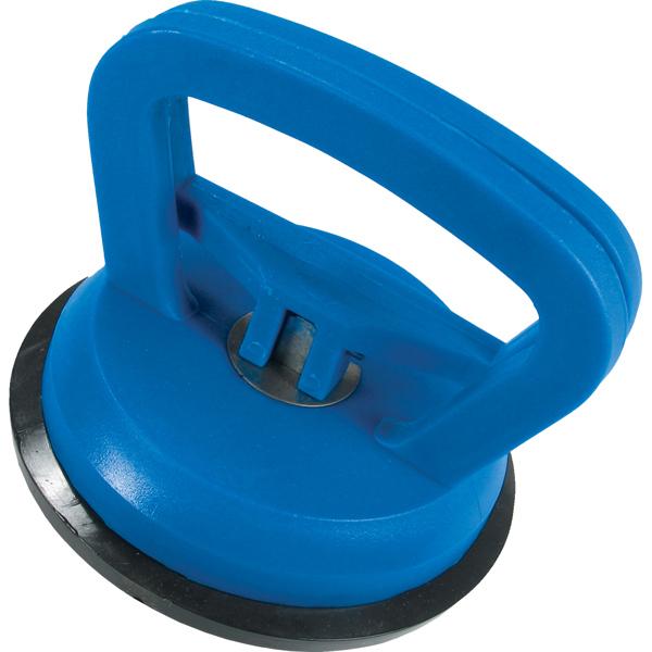 Saugheber 115 mm mit schnell l sehebel kunststoff for Kunststoff fensterscheiben